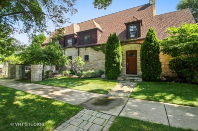 5900 N Kilpatrick Avenue, Chicago, IL 60646 - #: 10313631