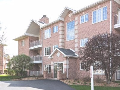 11535 Settlers Pond Way UNIT 8-2B, Orland Park, IL 60467 - #: 10313640