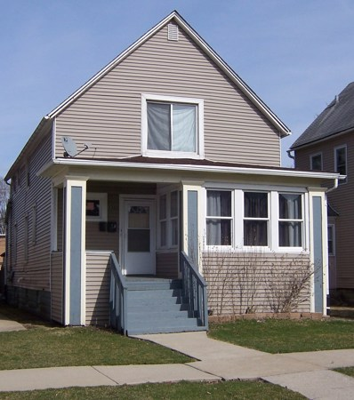 1333 Park Avenue, Chicago Heights, IL 60411 - #: 10313655
