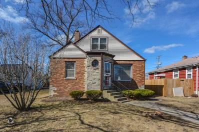 17964 Glen Oak Avenue, Lansing, IL 60438 - MLS#: 10313659