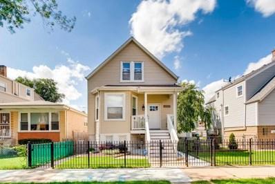 3726 N Albany Avenue, Chicago, IL 60618 - #: 10313673