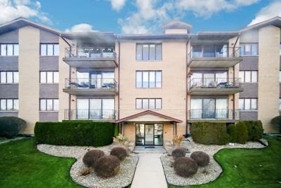 4001 W 93rd Place UNIT 3F, Oak Lawn, IL 60453 - MLS#: 10313678