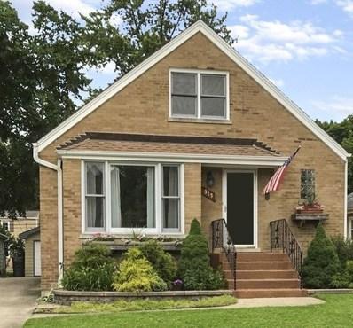 315 Nordica Avenue, Glenview, IL 60025 - #: 10313679