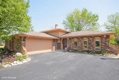 19401 Oakwood Avenue, Lansing, IL 60438 - MLS#: 10313742