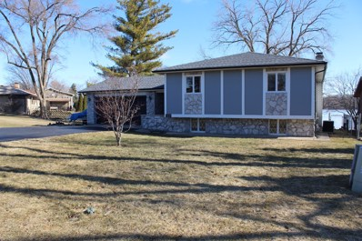 123 Lakewood Drive, Antioch, IL 60002 - #: 10313762