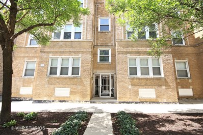 4750 N Washtenaw Avenue UNIT 1, Chicago, IL 60625 - #: 10313763