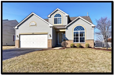 2103 Ashbrook Court, Plainfield, IL 60586 - #: 10313827