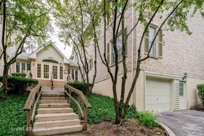 528 Pershing Avenue UNIT H, Glen Ellyn, IL 60137 - #: 10313853