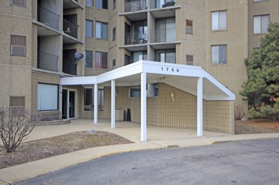 1750 N Marywood Avenue UNIT 411, Aurora, IL 60505 - #: 10313863