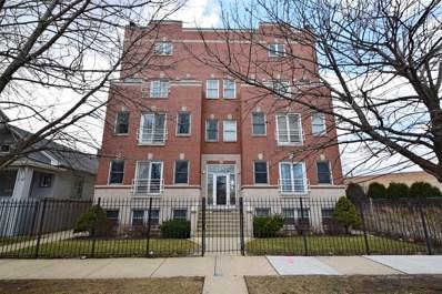 4232 N Harding Avenue UNIT 2S, Chicago, IL 60618 - #: 10313868