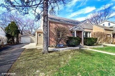 814 Woodward Avenue, Deerfield, IL 60015 - #: 10313869