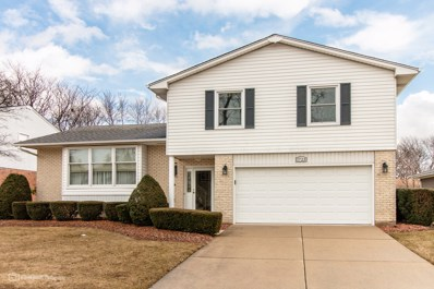 1723 N Dover Lane, Arlington Heights, IL 60004 - MLS#: 10313884
