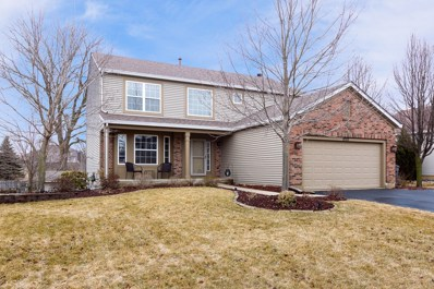 14510 W Melbourne Place, Lockport, IL 60441 - #: 10313895