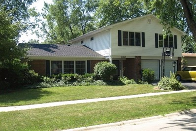 1480 Ramblewood Drive, Hanover Park, IL 60133 - #: 10313904