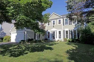 134 N Royal Oak Drive, Vernon Hills, IL 60061 - #: 10313915
