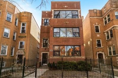 2035 W Farragut Avenue UNIT 1, Chicago, IL 60625 - #: 10313927