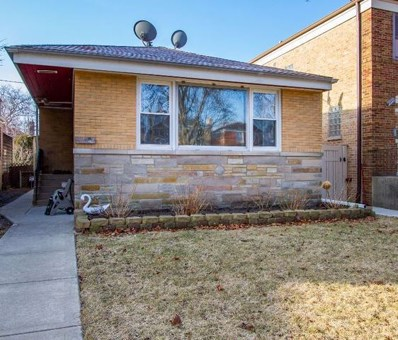 2719 W Jerome Street, Chicago, IL 60645 - #: 10313959