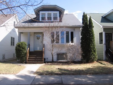 5725 N Melvina Avenue, Chicago, IL 60646 - #: 10313970