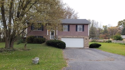 1717 Crescent Drive, Crystal Lake, IL 60012 - #: 10313982