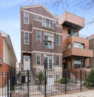 2635 W Cortez Street UNIT 2, Chicago, IL 60622 - #: 10313990