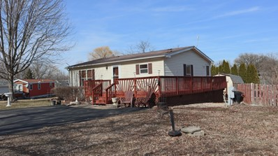 314 Hornblower, Lakemoor, IL 60051 - #: 10314006
