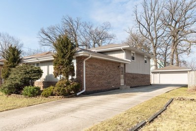 16144 Oak Avenue, Oak Forest, IL 60452 - #: 10314008