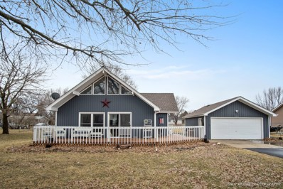 1475 Nova Road, Lake Holiday, IL 60548 - #: 10314031