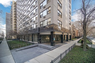 1445 N State Parkway UNIT 1703, Chicago, IL 60610 - MLS#: 10314053