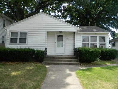 328 W Mulberry Street, Kankakee, IL 60901 - MLS#: 10314064