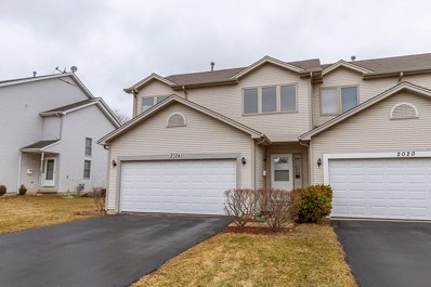 2024 Hollywood Court, Hanover Park, IL 60133 - #: 10314068