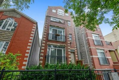 2838 N Damen Avenue UNIT 3, Chicago, IL 60618 - #: 10314082