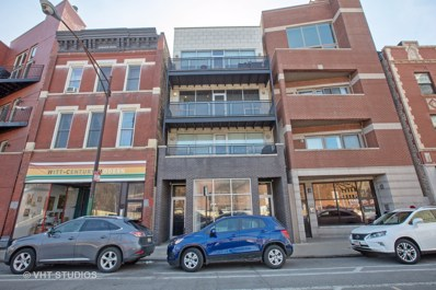 1138 N Milwaukee Avenue UNIT 3, Chicago, IL 60622 - #: 10314136