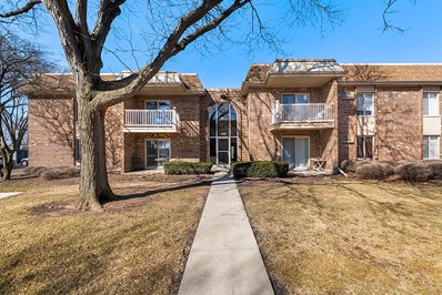 2410 N Kennicott Drive UNIT 1B, Arlington Heights, IL 60004 - #: 10314138