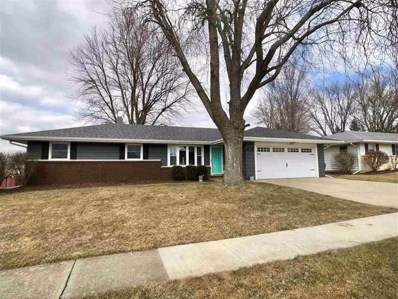 427 W 2nd Street, Stillman Valley, IL 61084 - #: 10314140