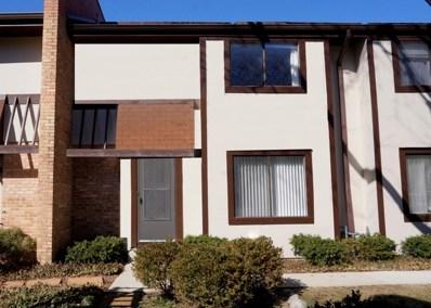 1734 Henley Street UNIT 12, Glenview, IL 60025 - #: 10314151