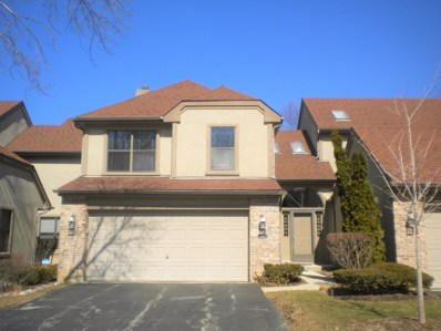 104 Chatsworth Circle, Schaumburg, IL 60194 - #: 10314177