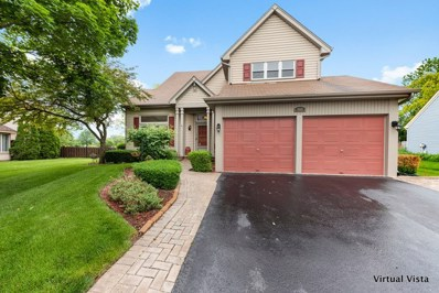 408 Harvard Court, Bartlett, IL 60103 - #: 10314189