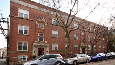 1015 W Ainslie Street UNIT 2, Chicago, IL 60640 - #: 10314201
