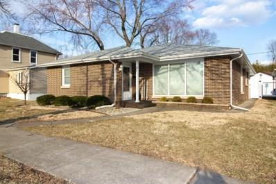 290 S Hickory Street, Manteno, IL 60950 - #: 10314215