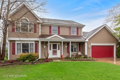 1028 Brewer Court, West Dundee, IL 60118 - #: 10314227