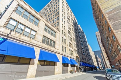 780 S Federal Street UNIT 1207, Chicago, IL 60605 - #: 10314231