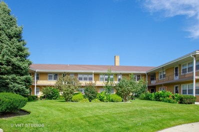 5916 N Odell Avenue UNIT 4B, Chicago, IL 60631 - #: 10314246
