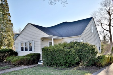 4516 Stanley Avenue, Downers Grove, IL 60515 - #: 10314248