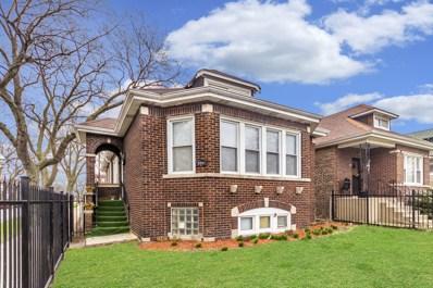 6501 S Vernon Avenue, Chicago, IL 60637 - MLS#: 10314263