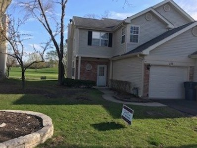 155 Golfview Drive UNIT 0, Glendale Heights, IL 60139 - MLS#: 10314294