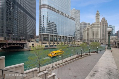 401 N Wabash Avenue UNIT 2102, Chicago, IL 60611 - #: 10314299