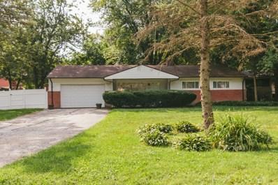 16003 Spaulding Avenue, Markham, IL 60428 - MLS#: 10314336