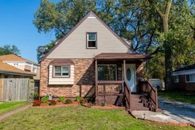 14711 Kimbark Avenue, Dolton, IL 60419 - #: 10314342