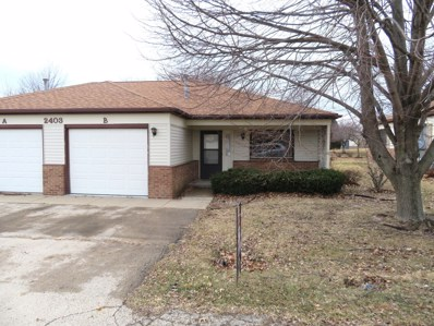 2403 Coventry Court UNIT B, Sterling, IL 61081 - #: 10314360