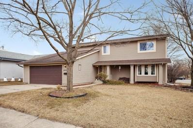 6953 Sun Drop Avenue, Woodridge, IL 60517 - MLS#: 10314361